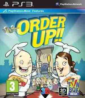 Descargar Order Up!! [MULTI][FW 4,11+ TB FIX][USA][DUMPTRUCK] por Torrent